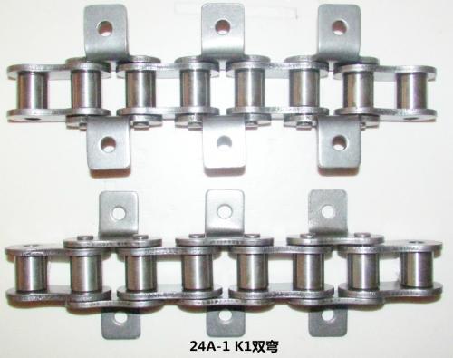 24A-1 K2双弯