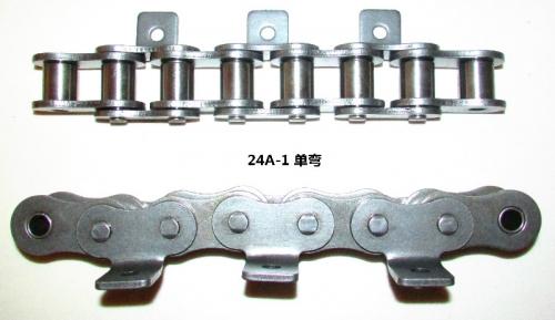 24A-1 单弯