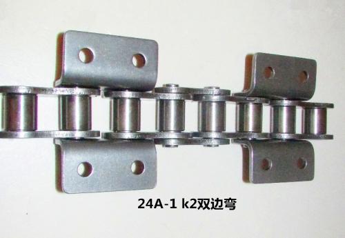 24A-1 K2双边弯