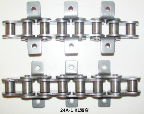 24A-1 K1双弯