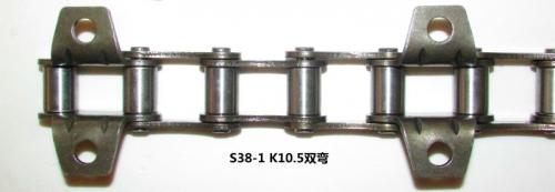 S38-1 K10.5双弯