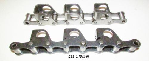 S38-1 茎块链