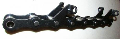 S38-1 D8.5小弯加强